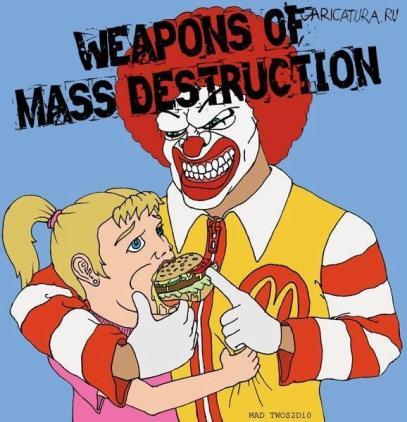 food kill