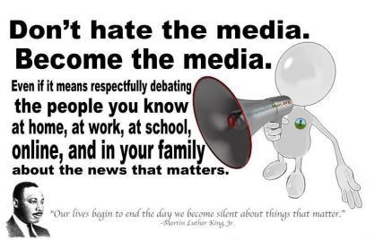mlk media